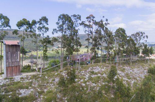 Parque Multiaventura Asturias